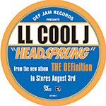 Headsprung - LL Cool J Mp3 Downloads from bearshare.com