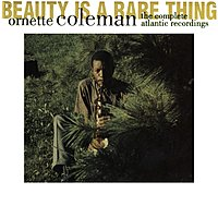 {Beauty Is a Rare Thing: The Complete Atlantic Recordings}