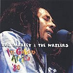 In Gabon, Africa '80 (Live) - Bob Marley & The Wailers Mp3 Downloads from imesh.com