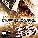 The Sound of Revenge: Chopped And Screwed (Parental Advisory) - Chamillionaire Mp3 Downloads from imesh.com
