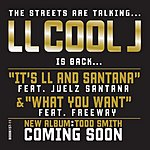 It's LL And Santana/What You Want - LL Cool J Mp3 Downloads from bearshare.com