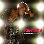 Hood Boy (Single) - Fantasia Mp3 Downloads from imesh.com