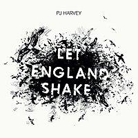 {Let England Shake}