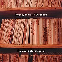 {20 Years of Dischord}