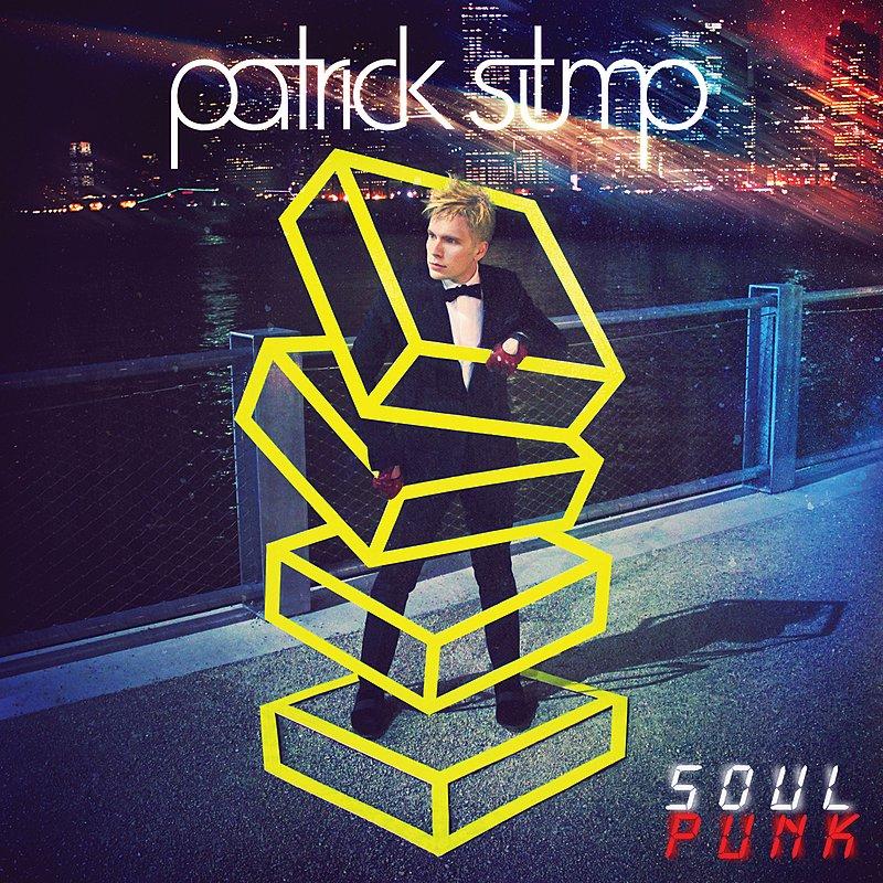 {Patrick Stump}