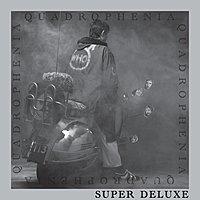 {Quadrophenia (Deluxe Edition)}