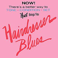 {Hairdresser Blues}